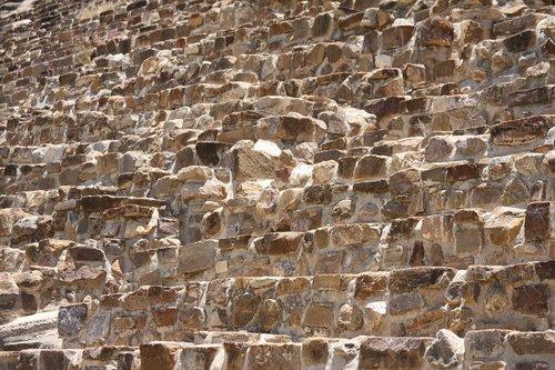 monte albán  oaxaca  pattern