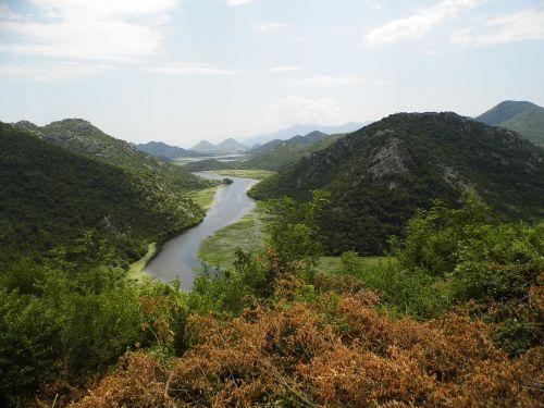 montenegro balkans yugoslavia