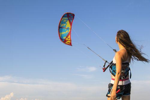 montenegro kitesurfing kiteboarding