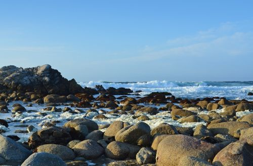 monterey california coastal