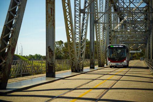 montevideo uruguay bridge