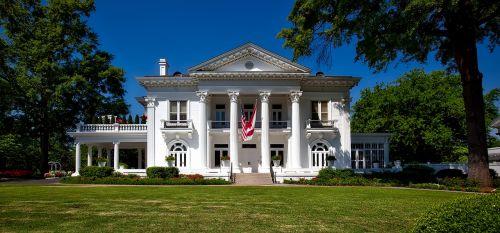 montgomery alabama governor's mansion