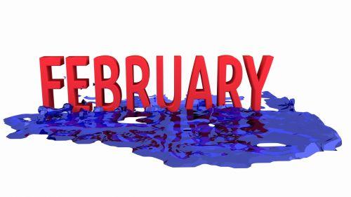 month february calendar