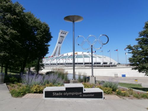montreal canada olympics games