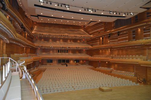 montreal symphony house montreal auditorium