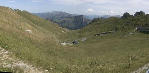 montreux rochers-de-naye suisse