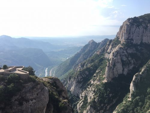 montserrat spain travel