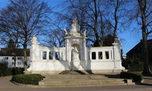 monument empress augusta koblenz