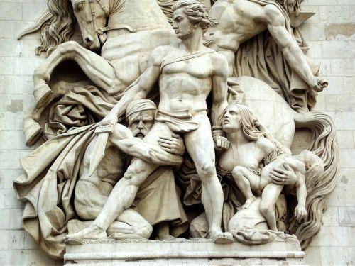 monument sculpture statue