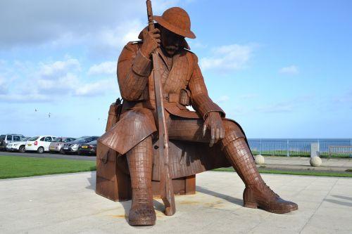 monument war rememberance