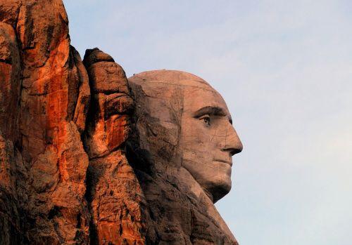 monument mountain mount rushmore