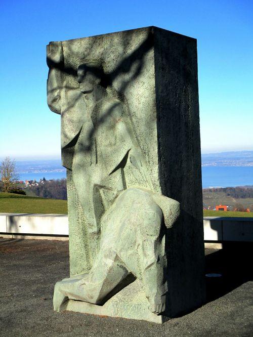 monument sculpture bildhauerhunst