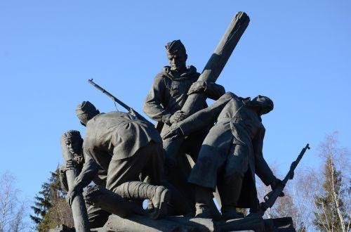 monument memorial war