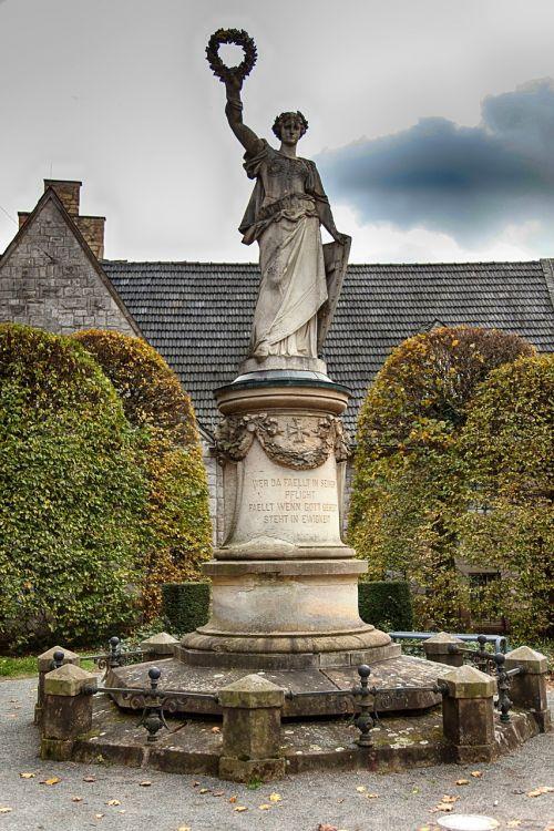 monument war memorial stone