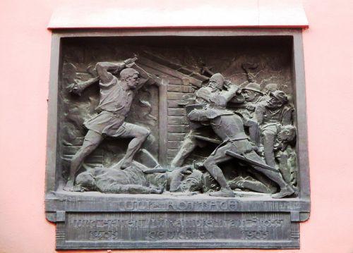 monument battle battle at bump 1405