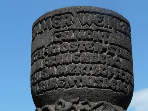 monument wine city wine