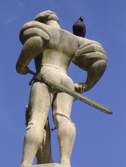 monument luzern switzerland