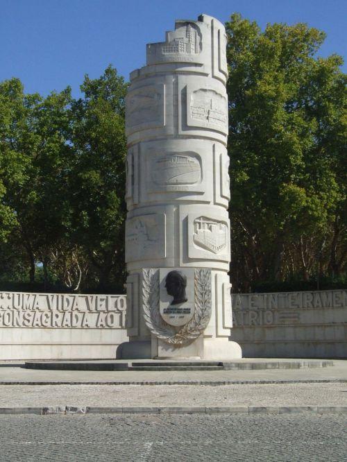 monument loulé portugal