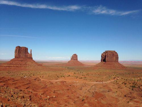monument valley arizona utah