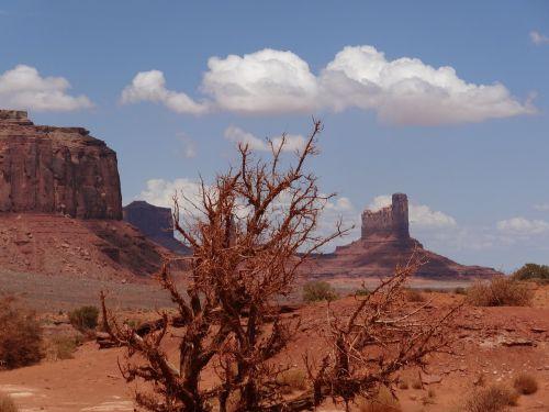 monument valley southwest usa arizona