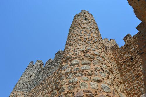 monuments castle almourol