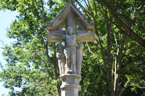 monuments religious cross