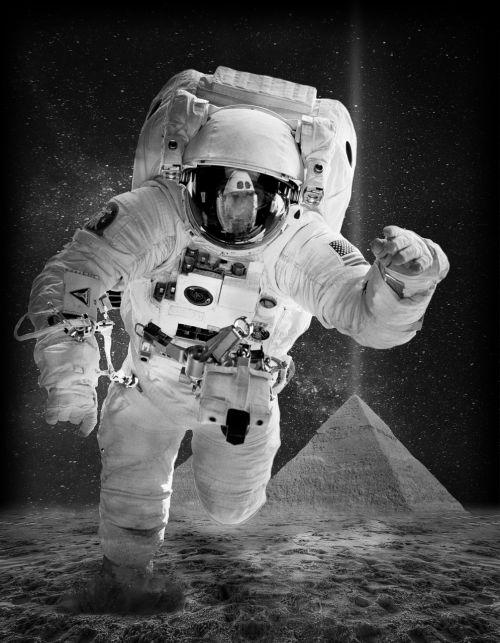 moon moon landing space travel
