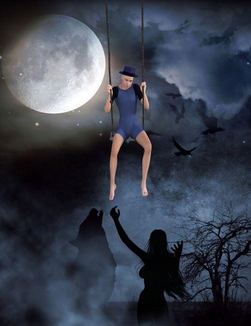 moon swing fantasy