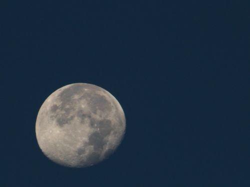 moon space lunar