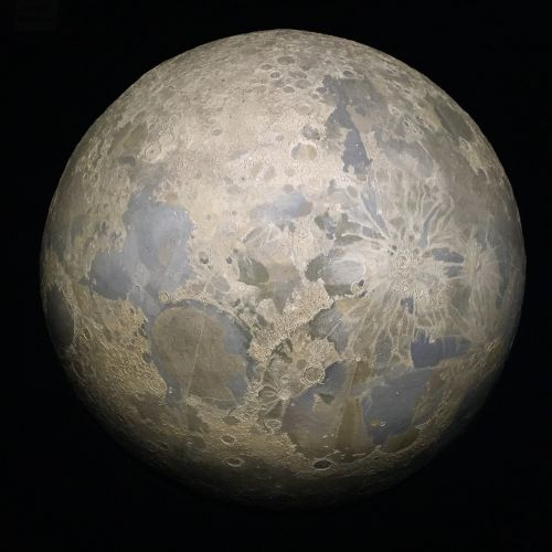 moon expo discovery