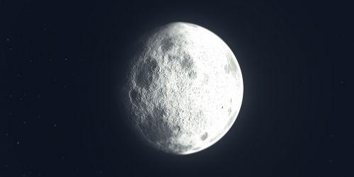 moon astronomy space