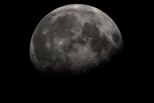 moon lunar moonlight