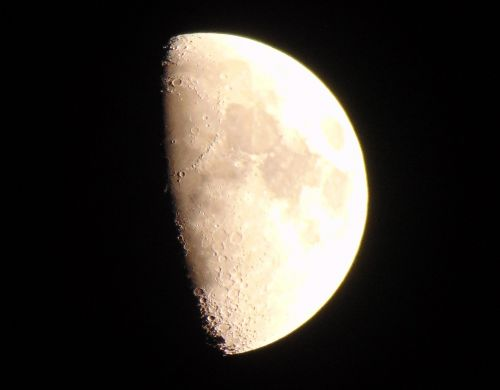 moon brown moon crater moon