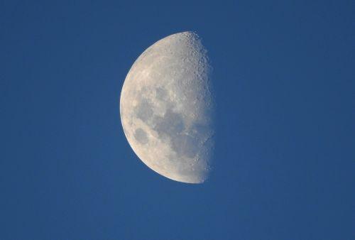 moon satellite moonlight