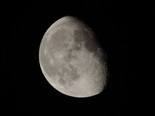 moon night eclipse