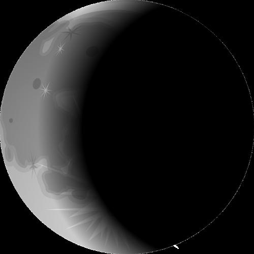 moon phase lunar