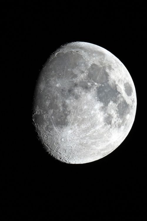 moon moonlight isolated