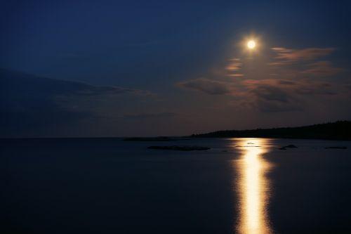 mėnulis,baltiškas,kartus