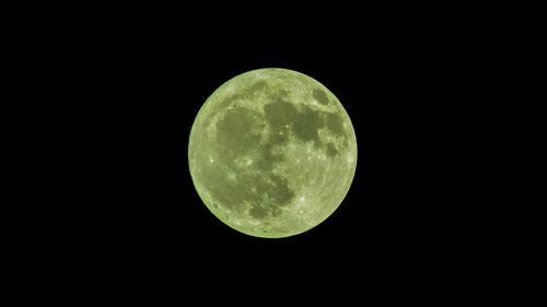 moon full full moon