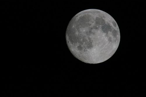moon astronomy luna