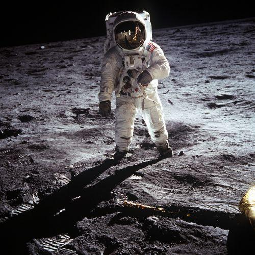 moon landing apollo 11 nasa