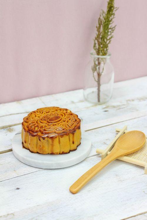 mooncakes autumn pies