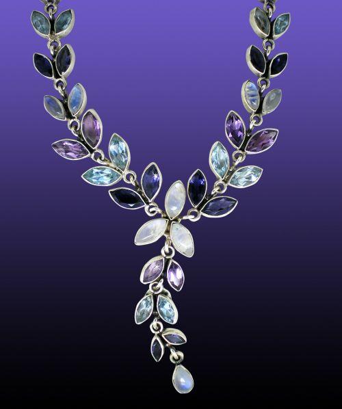 moonstone ground jewellery
