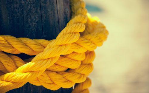 mooring rope marine pedestrian island