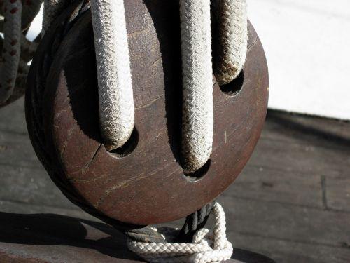 mooring rope boat rope rope