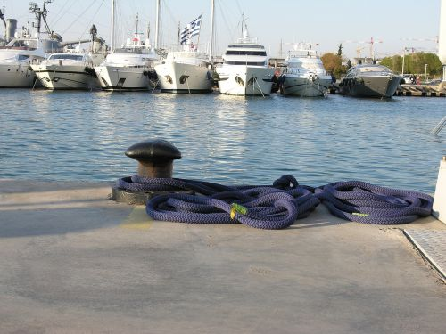 moorings boat yacht