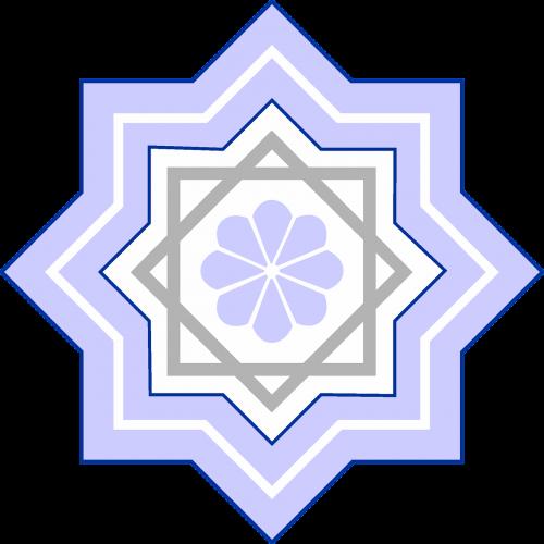 maurų,modelis,islamic,geometrinis,gėlė,žvaigždė