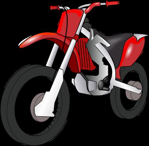 moped bike motorcycle