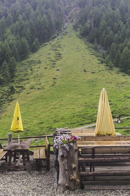 more destination view