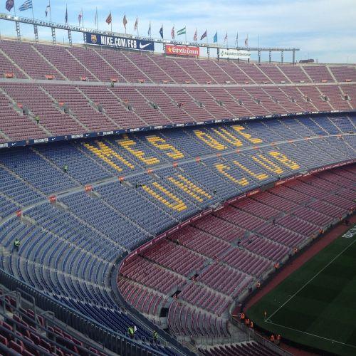 camp nou stadium more than a club